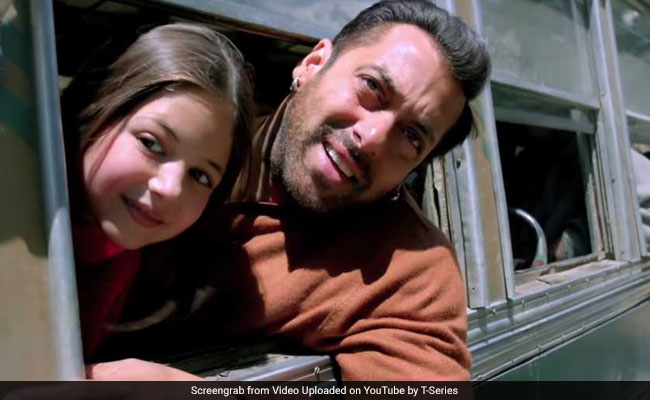 Watch: Salman Khan's Bajrangi Bhaijaan Is A Hit With Malaysian University Students