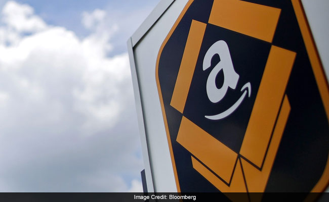Amazon, Taking On Walmart in India, Opens Largest Campus In Hyderabad