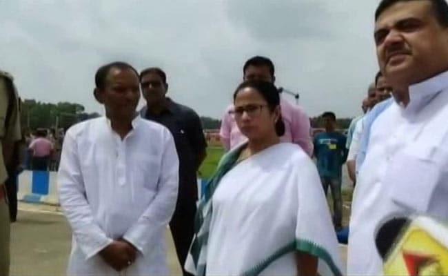 """Process Incorrect"": Mamata Banerjee ""Saddened"" By P Chidambaram Arrest"