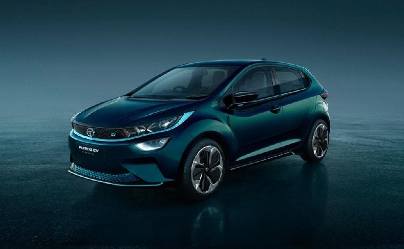 लगभग 500 किलोमीटर की रेंज से लैस होगी Tata की अपकमिंग Altroz EV इलेक्ट्रिक कार!