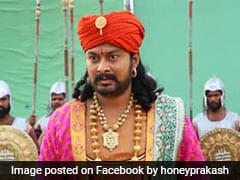 <i>'Baahubali'</i> Actor's Wife Found Dead, Her Family Alleges Dowry Harassment