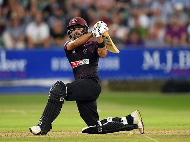 Babar Azam registers his highest T20 score against Hampshire