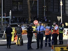 Sydney Stabbing Suspect Suffers From Mental Illness: Lawyer