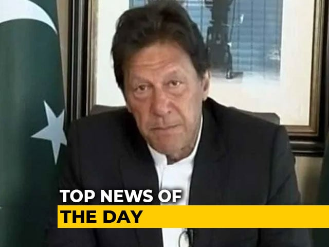 Video : The Biggest Stories Of August 07, 2019