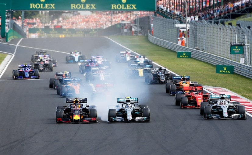 The 2020 F1 season will kick-start in Austria on July 5 at the Red Bull Ring, Hungary