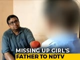 Video : Told To Dilute Case Against BJP's Chinmayanand: Father Of Missing Woman