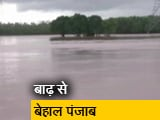 Video : पंजाब की त्रासदी की दर्दनाक तस्वीरें, तीन दशक की सबसे भयावह बाढ़