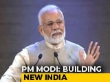 """Video : """"Corruption, Dynasty, Looting Reined In Like Never Before"""": PM In France"""