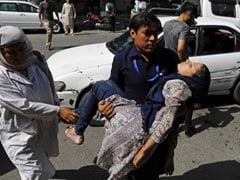 At Least 14 Killed, 145 Wounded In Kabul Bomb Blast