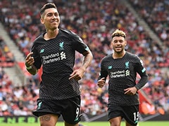 Premier League: Liverpool Extend Perfect Start, Pierre-Emerick Aubameyang Fires Arsenal