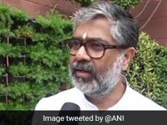 BJP Announces Ex-Samajwadi Member Neeraj Shekhar As Rajya Sabha Candidate