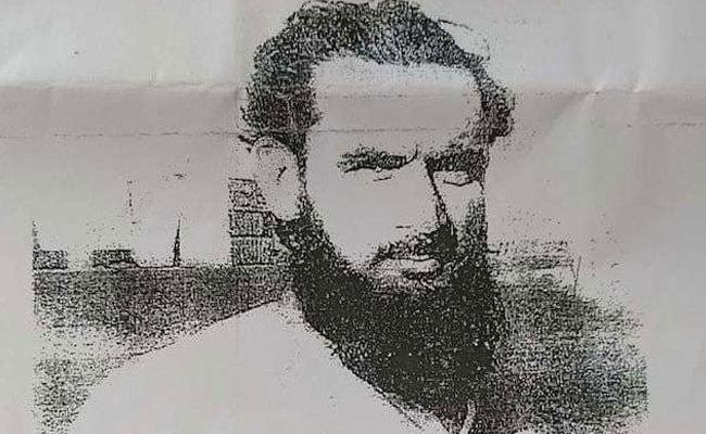 खुफिया विभाग को मिली गुजरात में अफगानी आतंकियों के छिपे होने की जानकारी, जारी हुआ स्केच