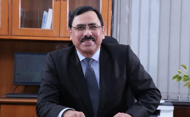 SAIL अध्यक्ष अनिल कुमार चौधरी पर बदमाशों ने किया लोहे की रॉड से हमला, AIIMS में भर्ती
