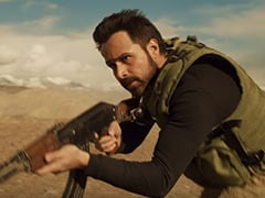 <I>Bard Of Blood</i> Trailer: Emraan Hashmi In Netflix's Edge-Of-Your-Seat Spy Thriller