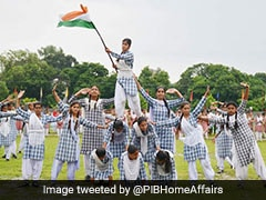 Independence Day Dress Rehearsals Held In Jammu And Kashmir: Official