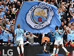 "Manchester City Fined By FIFA, Avoid Transfer Ban For ""International Transfer Of Minors"""