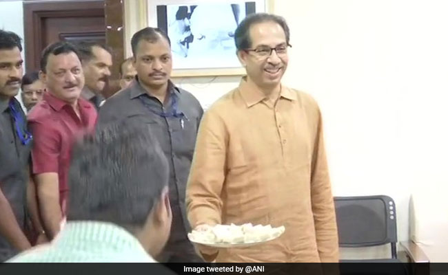 'Country Now Fully Independent': Sena Celebrates Article 370 Scrapping