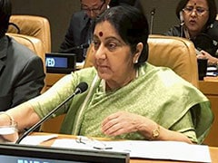 """Sushma Swaraj Was A Phone Call Away"": Families Of Indians Killed In Iraq"