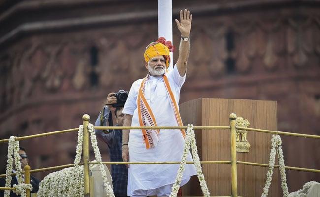 Kangana Ranaut, Virat Kohli, Anupam Kher Lead Celebrities In Wishing PM