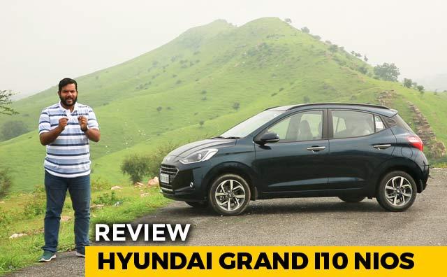 Video : Hyundai Grand i10 NIOS Review