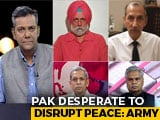 Video : Time To End The Rumours Over Kashmir?