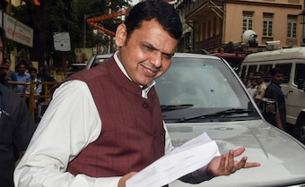 'Any Doubt?': Devendra Fadnavis On 2nd Term As Chief Minister After Polls