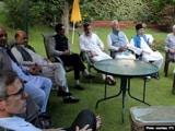 Video : নজরবন্দি করা হল ওমর আবদুল্লা, মেহবুবা মুফতিকে