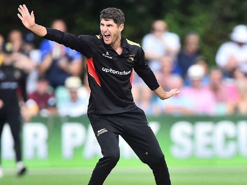 South Africa colin ackermann makes very-very special record in T20