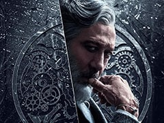 <i>Saaho</i> New Poster: Presenting Jackie Shroff As Roy