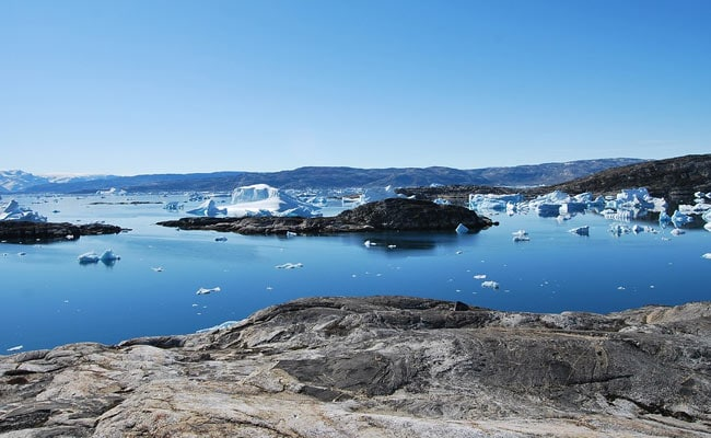 Trump Asks Advisors If It's Possible For US To Acquire Greenland: Report
