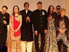The Story Behind This Pic Of The Bachchans, Ambanis, Deepika Padukone, Gauri Khan, Amrita Singh, Sonali Bendre