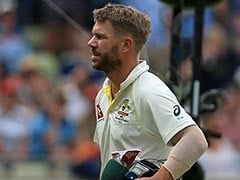 """""""He's Got That Look In His Eye"""": Australia Coach Justin Langer Backs David Warner To Comeback Strongly"""
