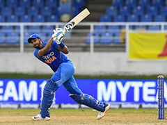 Shreyas Iyer, Manish Pandey To Lead India A Teams Against South Africa A