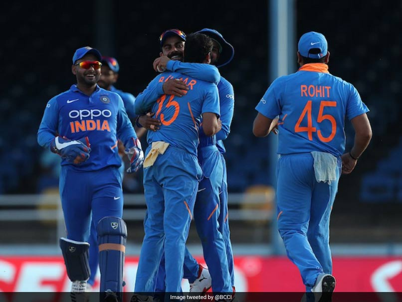 Indian squad for West Indies series to be picked on November 21