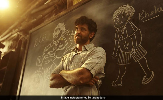 Super 30 Box Office Collection Week 3: Hrithik Roshan's Film Earns Over Rs 132 Crore