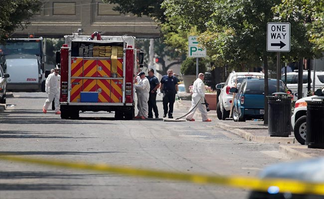 Gunman Killed Sister, 8 Others In Second US Mass Shooting In 24 Hours