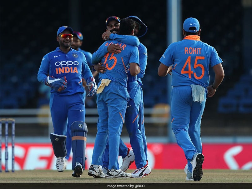 No Threat To Indian Cricket Team, Say Reports Quoting BCCI