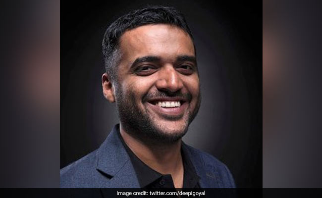 'We've Said Enough': Zomato Boss Over Restaurants Body 'Logout' Protests