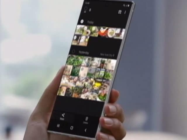 Video : Ten Things to Note About the New Galaxy Note 10 Series