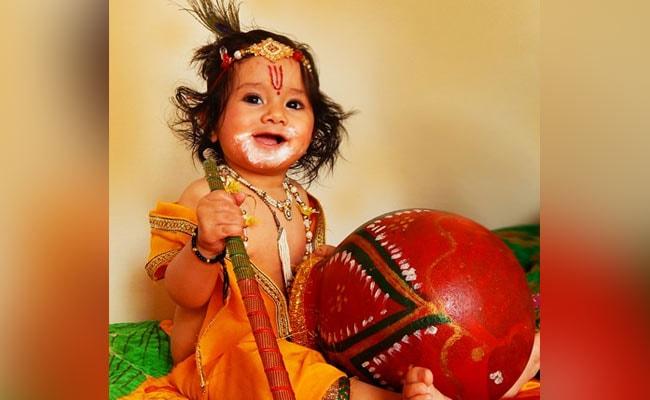 Happy Krishna Janmashtami 2019: Thoughtful Wishes On Lord Krishna's Birth Anniversary