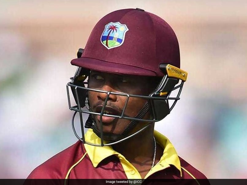 Jason Mohammed replaces Andre Russell in West Indies v India T20I Squad