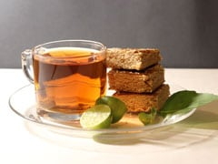 Healthy Diet: This Fruit-Infused Tea Recipe May Help You Cut Down On Caffeine