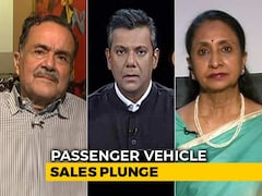Video: 3 Lakh Job Losses, Worst Sales-Drop In 19 Years: Auto Sector In Meltdown?