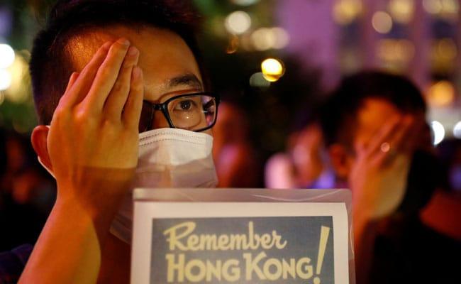 Hong Kong students boycott classes, hold rallies