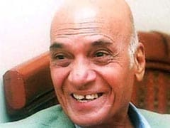 Legendary Music Composer Khayyam Dies At 92; PM Tweets Condolence