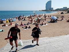 Beach In Spain Evacuated After Explosive Device Found In Water