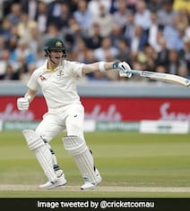 Watch: Steve Smith Leaving Ball Is One Of The Funniest Things You'll See