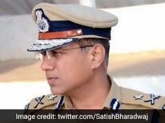 Man Sends Top Uttar Pradesh Cop Letter Of Appreciation, Rs.500 Cheque