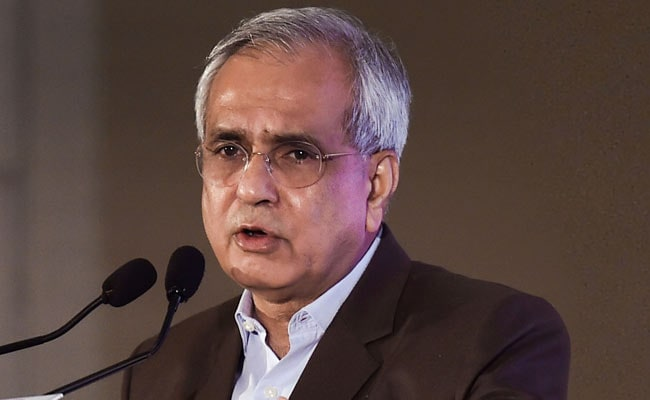 Government Has Been Taking Bold Steps To Accelerate Economy: NITI Aayog Vice Chairman