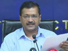 Several Steps Taken To Ensure No Water Crisis In Delhi: Arvind Kejriwal